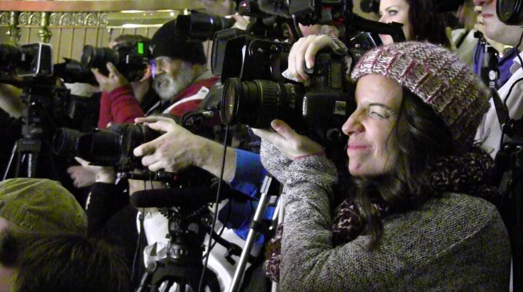 Deaf Photographer Lisa Holte