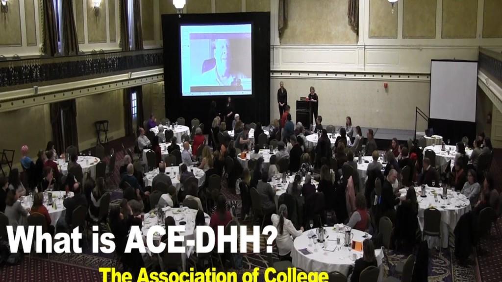 Association of College Educators